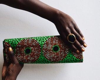 Namabula Chitenge Fabric