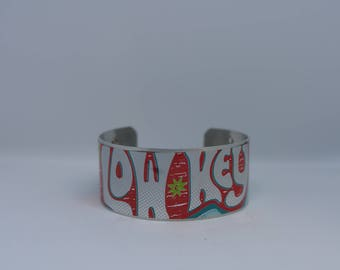 Low Key Cuff Bracelet