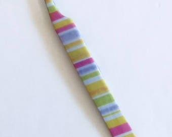 Rainbow Colored Tweezers