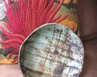 Rustic bowl,handmade bowl,handmade,pottery,functional pottery,,serving bowl,ceramic bowl,bowls,minimalist pottery,bowl,dinnerware,pasta bowl