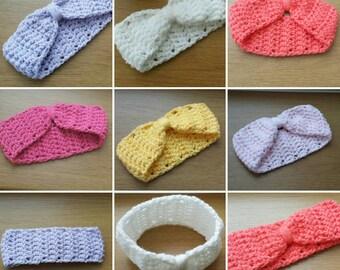 Baby girl headband, baby headband, newborn headband, baby shower gift, baby headbands, baby girl headbands, infant headbands, baby girl.