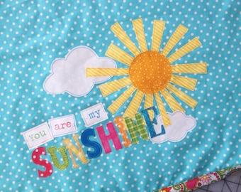 Sunshine Carseat Canopy