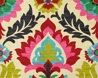 SALE!!!!,Santa Maria Desert Flower, Fabric By The Yard, Waverly Fabric