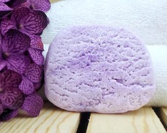 Solid Bubble Bath - Lavender Bubble Bath - Bubble Bath Bar - Handmade Bubble Bath - Bubble Bath - Purple Bubble Bath - Floral Bubble Bath