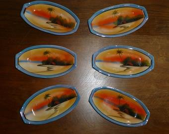 Takito Bone Dishes (set of 6)