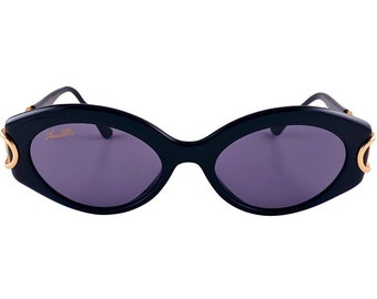Annabella 80s Vintage Cat Eye Sunglasses, made in Italy. 100% Original never worn vintage accessory