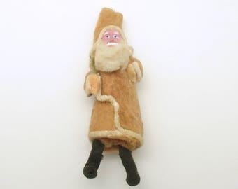 Antike Christmas Ornament Santa Claus Weihnachtsdekoration