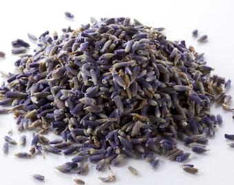 7lbs FRENCH Bulk Dried Lavender Buds, Wedding Toss // HIGHEST FRAGRANCE // English Lavender Sachet Favor // Wholesale Lavendar