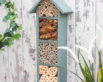 Four Tier Bee Hotel