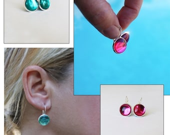 Reflection Collection Earrings