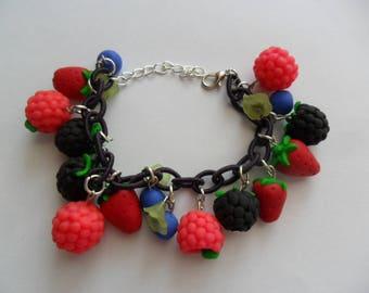 Berry bracelet...