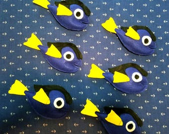 Dory Fish | Catnip-Filled Cat Toy | Finding Nemo toy