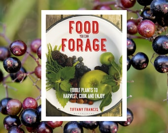 Food You Can Forage - Signed Copy