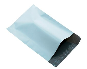 """20 - 6""""x9"""" High Quality Poly Mailers Self Seal Shipping Packaging Durable Envelopes USA"""