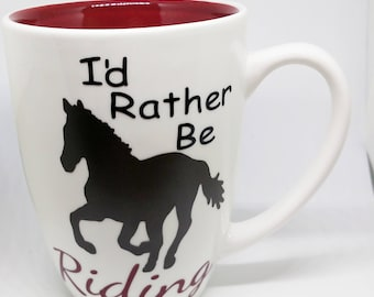 Horse lover gift horse horse gift horse lover