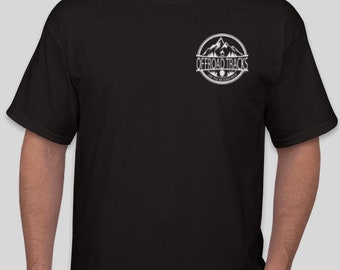 OFFROAD TRACKS T-shirt