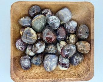 Pietersite Tumbled - Root Chakra - First Chakra - Energy Healing