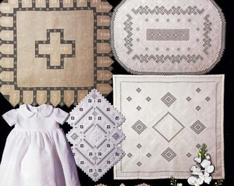 Award-Winning Designs in Hardanger 2009