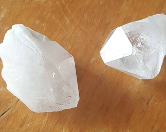 Large Crystal Points - 2pcs