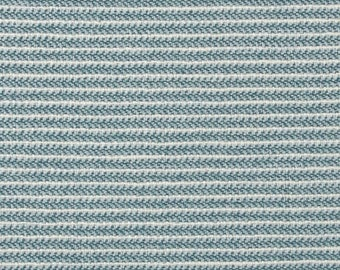 Paces Aqua, Magnolia Home Fashions - Polyester/Cotton/Olefin Upholstery Fabric By The Yard