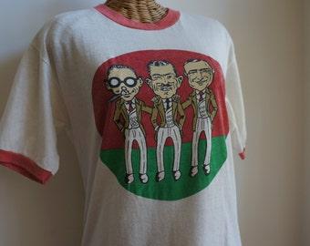 SALE Vintage Pep Boys iconic tee
