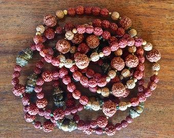 Mala Prayer Beads  - Inspired Planet
