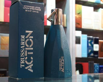 Trussardi Action Aftershave Lotion 50ml aftershave