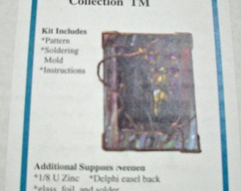 Photo Frame Kit - le Kit de Hanley Collection TM Photo Frame #2516
