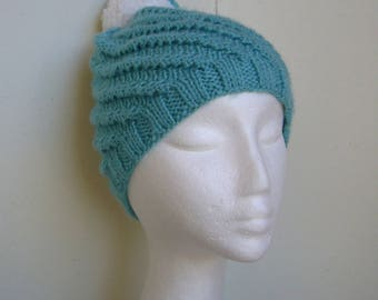 Knitted Hat Miss Aimee Henry