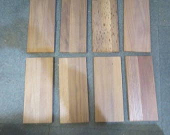 Walnut Wood Blanks,Craft Wood, Walnut Boards,Picture Frame Material,Project Material, Pen Stock,reclaimed wood,recycled wood,Artist Walnut
