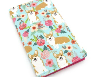 Corgi Dog 2018 Slimline Planner Diary, 2 Weeks to an Opening