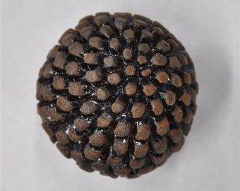 small ball rattle