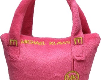 Michael Klaws Dog Toy