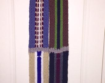 Supernatural scarf