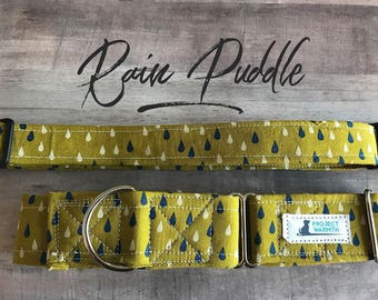 Rain Puddle Collar