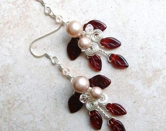 Fairy Earrings Queen Mabs Wedding