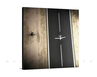 Aviation Decor, Gift for Pilot, Aviation Art, Airplane Print, Aeronautical Art, Aircraft Photograph, Airplane Wall Art, Airplane Decor