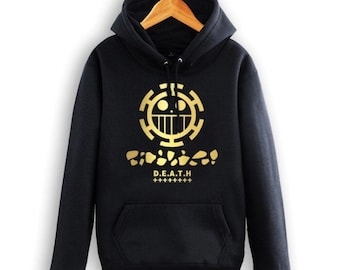 For Limited Time ONE PIECE Hooded Hoodie