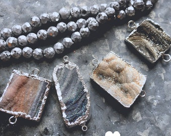 Moon Beam Set - DIY Jewelry