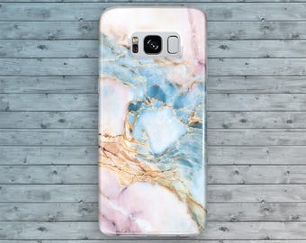 Samsung Galaxy S8 Plus Case Galaxy S8 Case Galaxy Note 5 case Marble Galaxy S7 Edge case Galaxy S6 Edge Plus Case S3 S4 S5 Galaxy Note 3 4