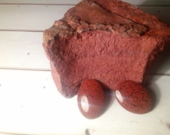Rare stone Analcimolite raw speciemen rough