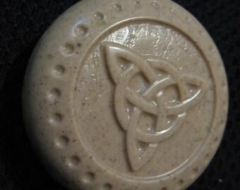 Cinnamon Cedar Sage Soap
