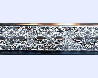 Metal Stamping - Diamonds