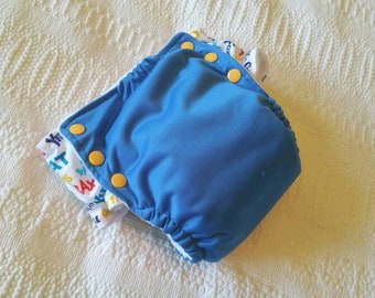 Pull-up potty training pants cloth diaper