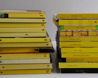 NEST Collection Of 24 Issues All MINT & Hard To Find A Quarterly Magazine Of Interiors Art Avant Garde Collectable Interiors Decorating