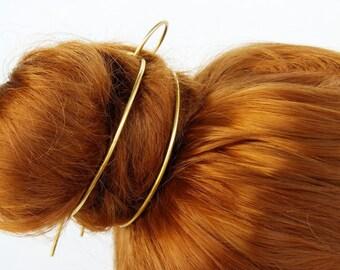 Bun Cuff, Hair Band Bracelet, Bun Ring Bun Holder Hair Cuff, Hair Slide Hair Clip Hair Fork Hair Stick Hair Pin, Hair Accessory Hair Jewelry