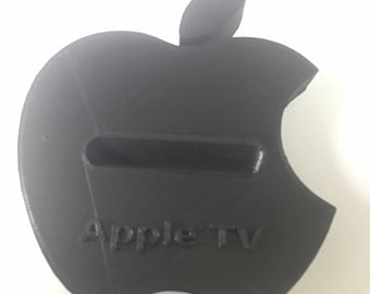 AppleTV 4 Remote stand