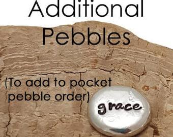 Pebble add on listing