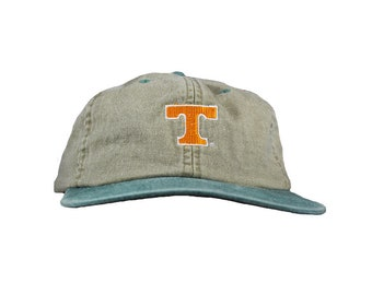 University of Tennessee Camp Hat