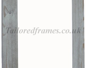 Shabby Chic Driftwood Picture and Photo Frames